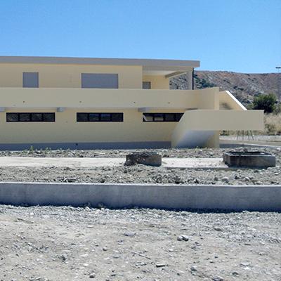 costruzione edifici pubblici